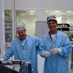 099-Dutch Space Solar Array Repair